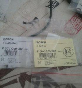 Ремкомплект насос-форсунки Bosch F00VC99002