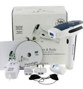 Лазерный эпиллятор
