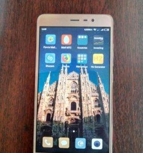 Смартфон Xiaomi Redmi Note 3 Pro SE 32GB