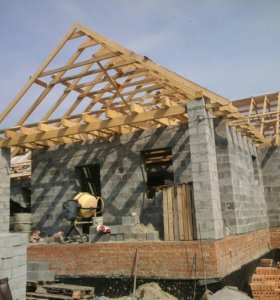 Строительство домов любого типа