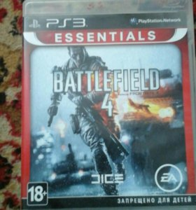 Battlefield 4.батла  на Соньку 3