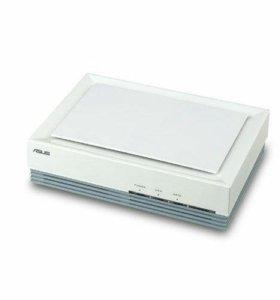 ADSL-модем с USB ASUS AAM6000UG
