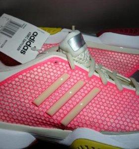 Кроссовки Adidas Stella McCartney Barricade M17336