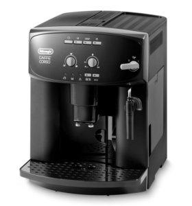 Кофемашина DeLonghi esam 2600 Caffe Corso