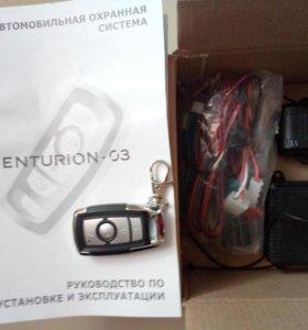 Centurion 03