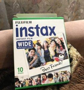Картридж Fujifilm