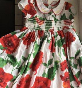 Платье Next 12-18