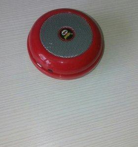 Bluetooth калонка.