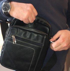 Мужская сумка (новая)