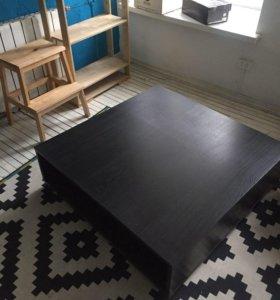 Журнальный стол икея