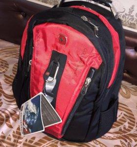 Швейцарские рюкзаки 🎒 🌲