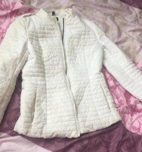 Куртка осень весна, размер 40-42