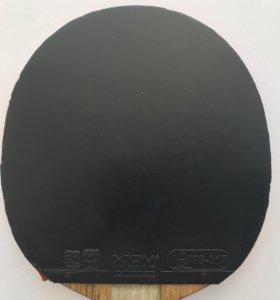 Продам теннисную накладку Xiom Omega 4 pro