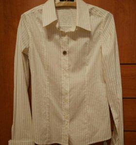 Итальянская блузка Fracomina