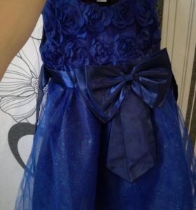 Платье на Новый год!