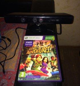 Kinect к X-BOX 360