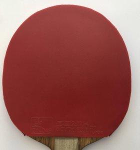 Продам теннисную накладку Donic Acuda Blue P1 Turb