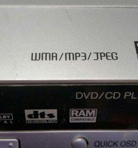 DVD-S295 Panasonik