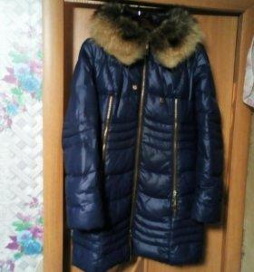 Курточка. Весна - осень.
