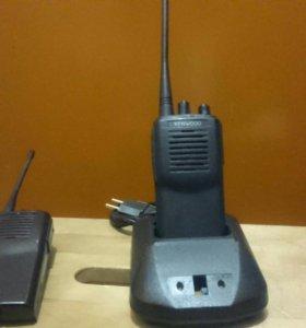 Радиостанция Кенвуд тк -3107