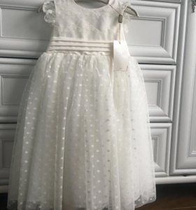 Роскошное платье Next новое