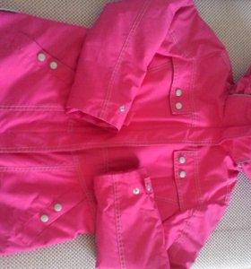Kerry 134 демисезонная куртка