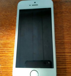 Iphone 5s 16гб, LTE