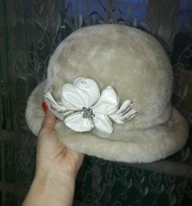 Продам красивую шляпку