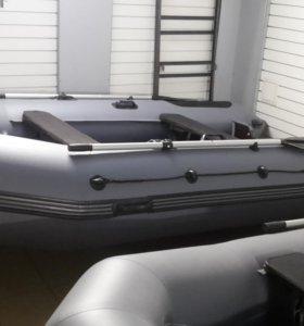 Лодка ПВХ Скайра-370