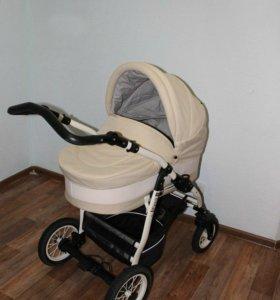 Детская коляска Jedo fyn alu line 2 в 1
