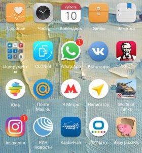 Разблокировка телефонов на андроид