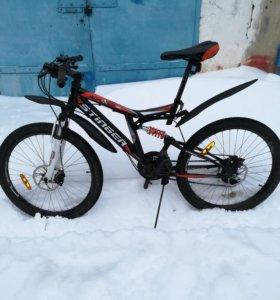 Велосипед Стингер. (Возможен Торг)