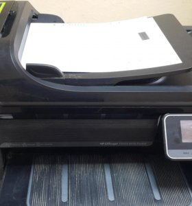 Мфу HP Officejet 7500A (цветной) А3, А4
