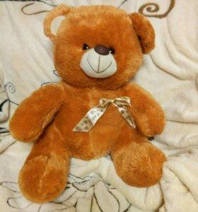 Медведь, медвежонок