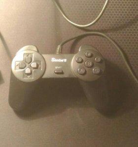 Джойстик для Sega mega drive 3
