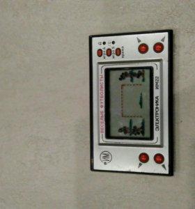 Электроника игра