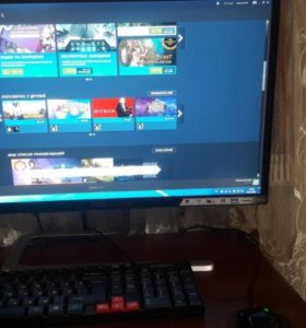 компьютер 4х
