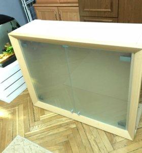 Шкаф подвесной кухонный