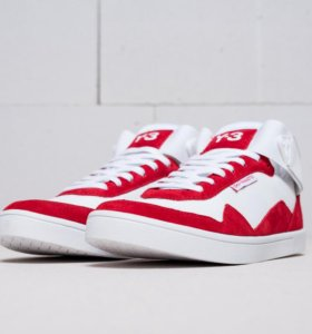 Кроссовки Adidas Y-3 Kazuhuna