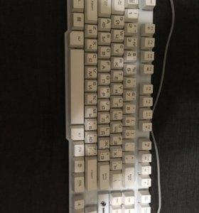 Клавиатура игровая(с подсветкой.)