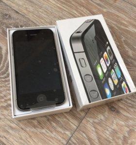 Айфон 4s iPhone 4s телефон