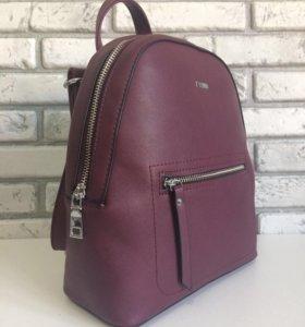 Маленький рюкзак-сумка