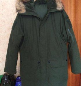 Куртка Аляска (новая)