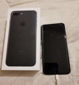 Продам IPhone 7 Plus на 128Gb