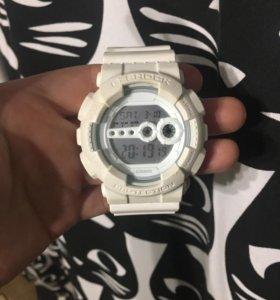 Часы G-shock GD-100ww