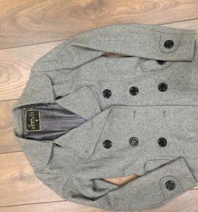 Куртка- пальто( полупальто)