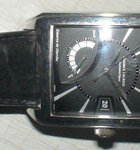 Часы «Морис Лакруа»