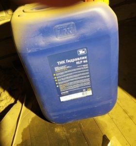 ТНК Гидравлик HLP 46 20 литров