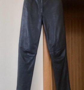 Кожаные брюки Giovanna оригинал