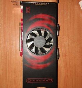 NVidia GeForce GTX 9800